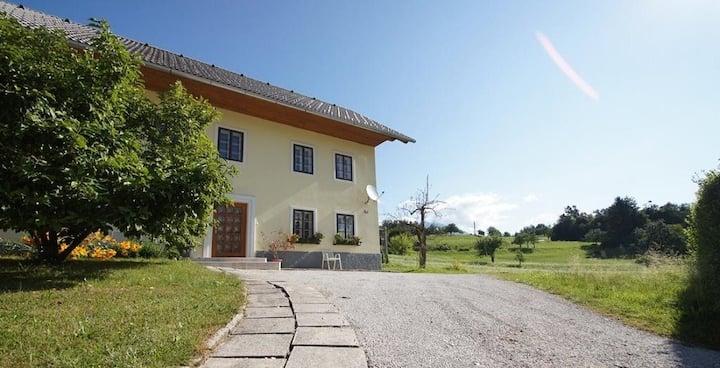 Marta's House