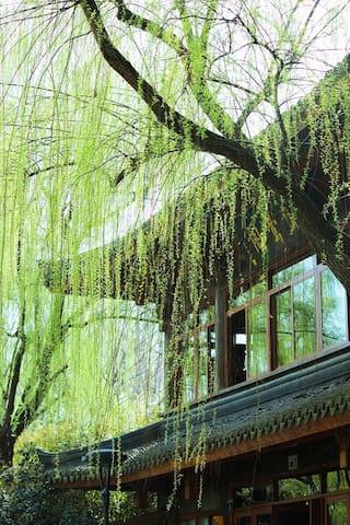 柳浪闻莺西湖零距离 - Hangzhou Shi - Lägenhet