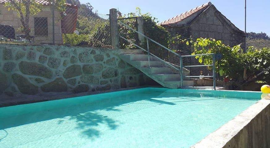 Douro Senses - Village House
