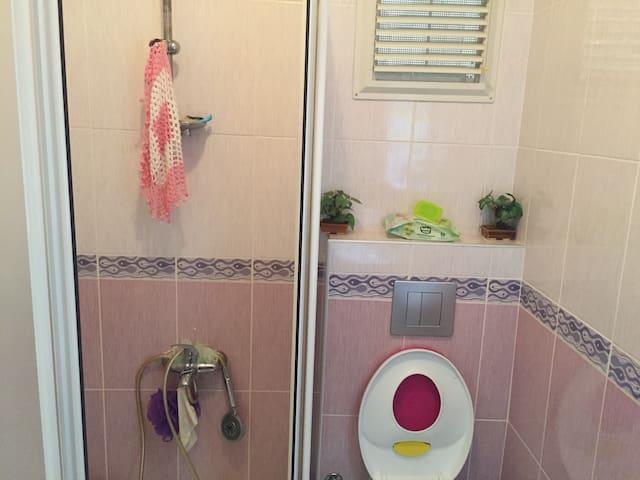 yeldeğirmeni tatli bir daire - Kadıköy - Apartament