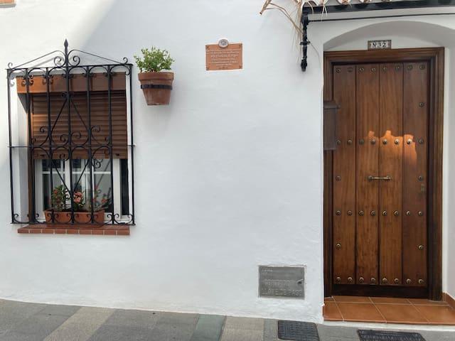 Casa Rústica Mijas Pueblo