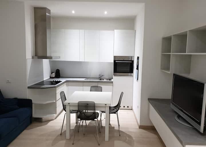 Blu's apartment sul Talvera