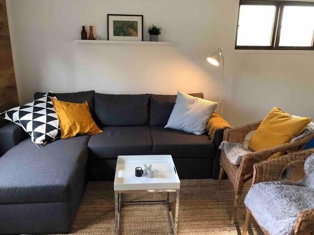 Holiday house / stuga Sandhammaren, Österlen