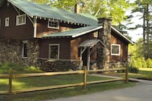 The Stone Lodge