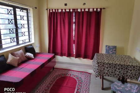 EXCLUSIVE SERENE FLAT NEW TOWN