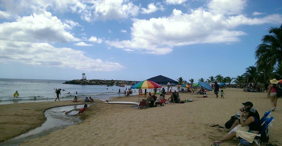 Playa Chica Apartment
