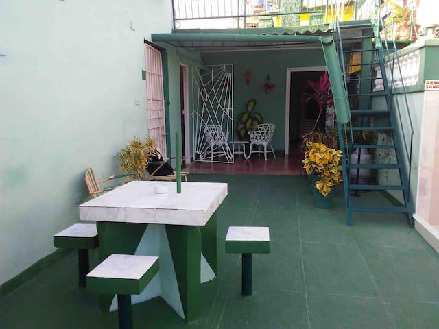 Casa Marta Domínguez 2
