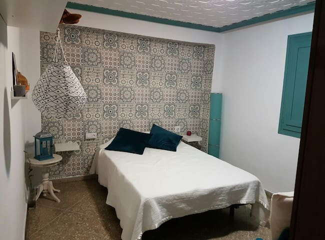 "PRIVATE ROOM  ""LA ALBUFERA"""