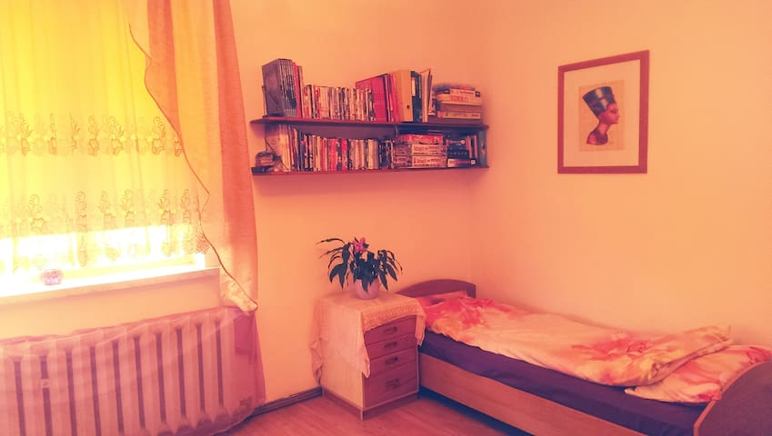 2 pokoje/2 rooms-cheap/2 chambers - Opole - Daire