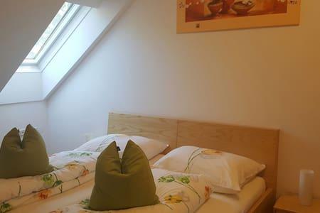 Zimmer in familiärer Atmosphäre - Vasoldsberg