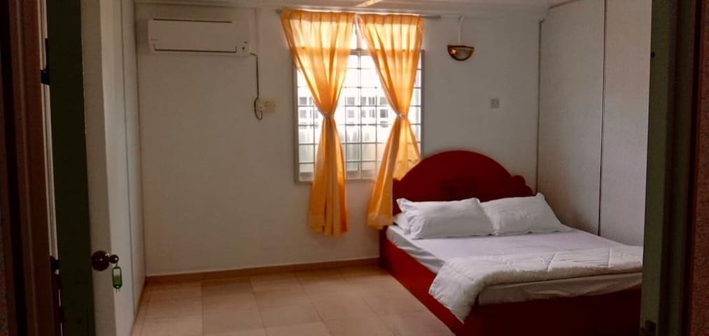 Second room-R3@harmony lifestyle homestay