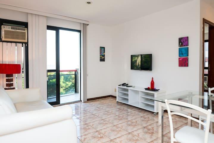 Apartamento Flat Boa Viagem Rio de Janeiro Niterói