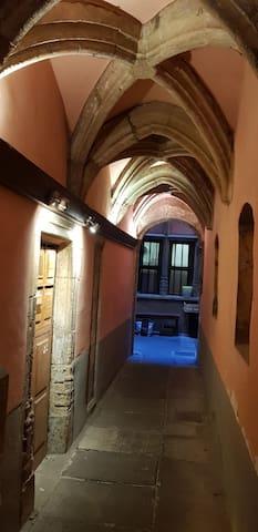 Appartement Vieux Lyon Saint Jean
