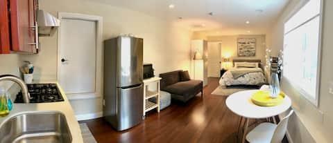 Cozy Modern Craftsman Retreat