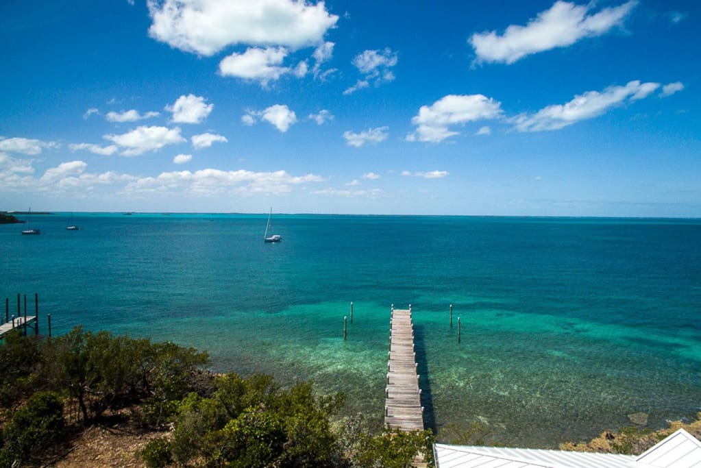 On the Sea of Abaco