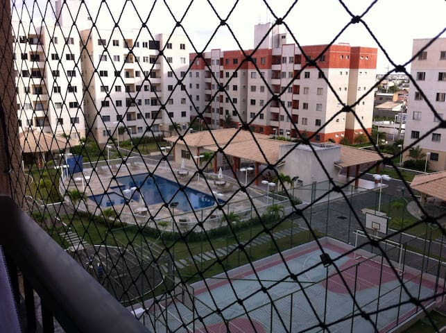 Apartamento Aruana Aracaju - Aracaju - Apartamento