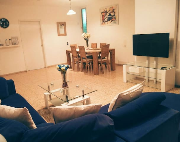 Cozy flat in Raanana center - Ra'anana - Apartment