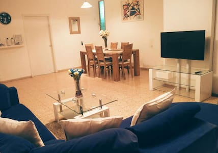 Cozy flat in Raanana center - Ra'anana