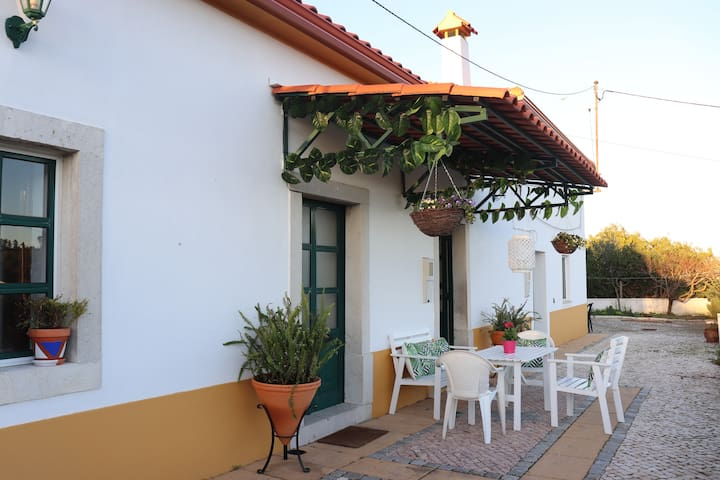 Casa da Ti Bia