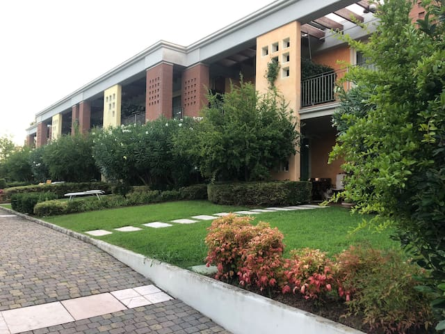 Residence Garda Padenghe