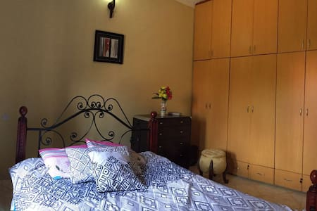 Cozy one Bed Room - กัมปาลา