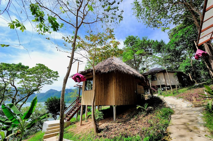 Get Back to Nature on Phi Phi!