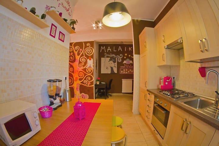 Malaika B&B - Rom - Bed & Breakfast