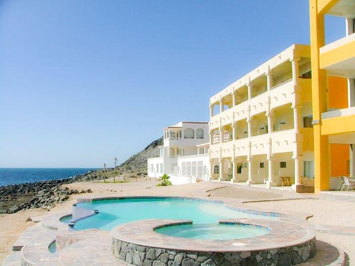 Oceanview Condo #209, Palacio Del Mar, Rocky Point