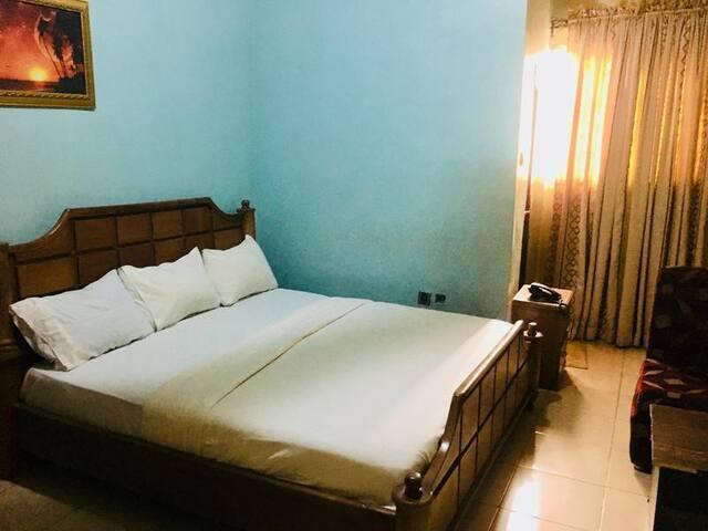 OmoLucas Hotel - Standard Room