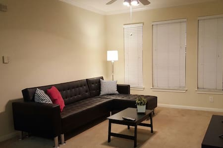 Stafford, TX 1 Bedroom Apt - 3-4 people - Stafford - Lakás