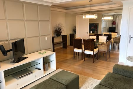 Big furnished decorated apartment!