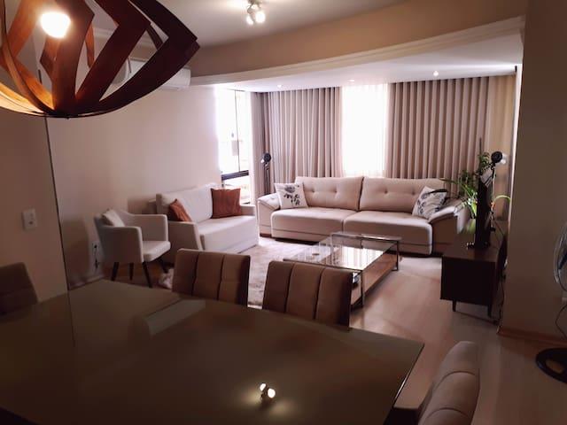 Super Apartamento na Santana
