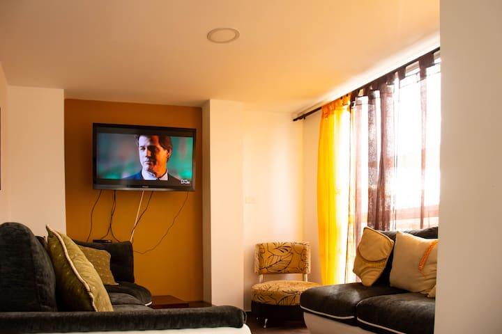 Apartamento acogedor en Montenegro
