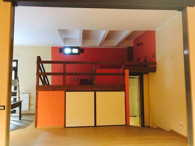 Loft vicino ad Ospedale S. Orsola - Bologna - Apartment