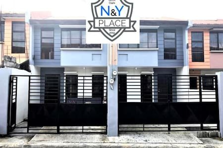 Entire Townhouse For RENT-DECA-Angeles N&Y Place59