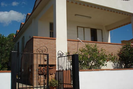 Villa Sortino a Seccagrande - Ribera