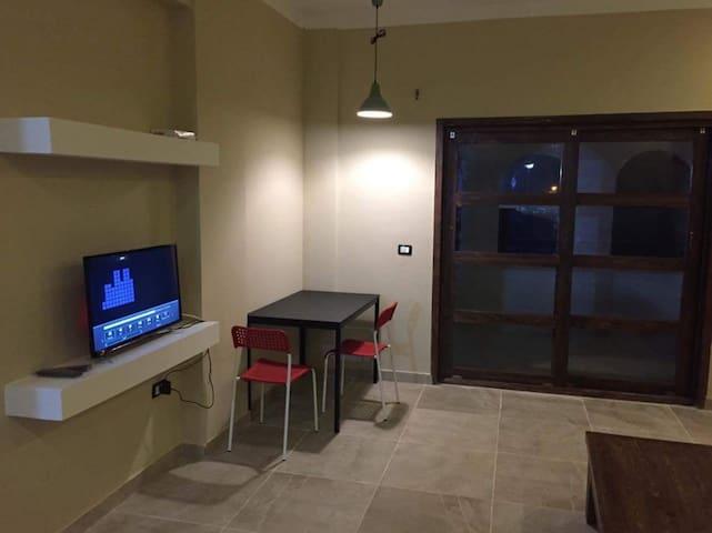 DAHAB apartment S1
