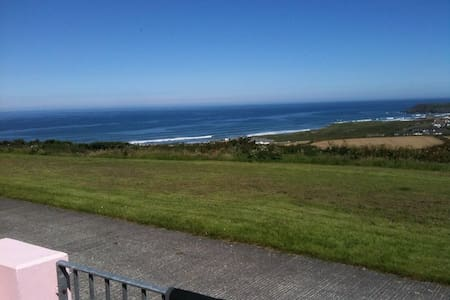 Iluka, Widemouth Bay, Bude. - Widemouth Bay - Bungalou