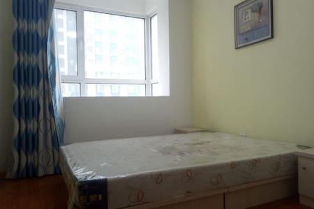 大套三 精装 家电全齐的房子 - Qingdao