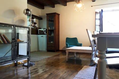 Apartamento en Benasque - ベナスケ - アパート