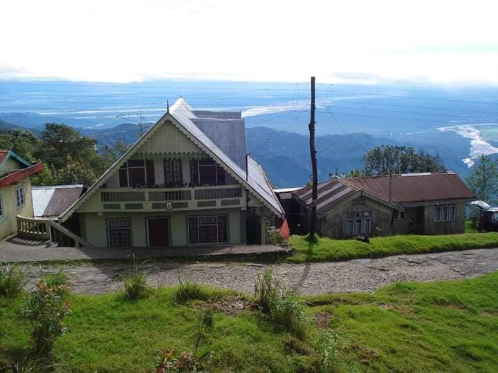 Odyssey's Himalayan homestay Chimney, Kurseong
