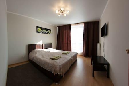 Современная квартира в центре Тюмен - Tyumen'