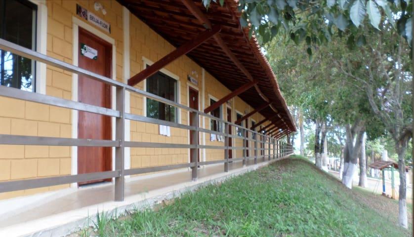 Hostel Muzambinho - Vaga Masculina