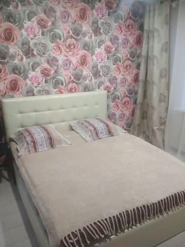 Современная квартира в новом доме