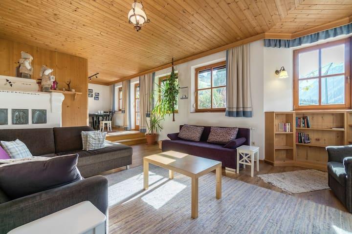 Modernes Ferienhaus in Rauris nahe dem Skigebiet