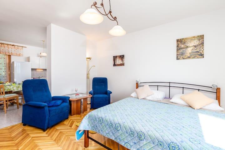 Apartment Vista Bay Opatija No.1 (3 persons)