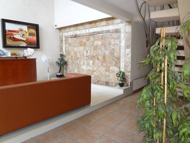 Hotel RS Córdoba