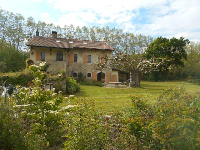 Maison Hourcot - Saint-Barthelemy - Hus
