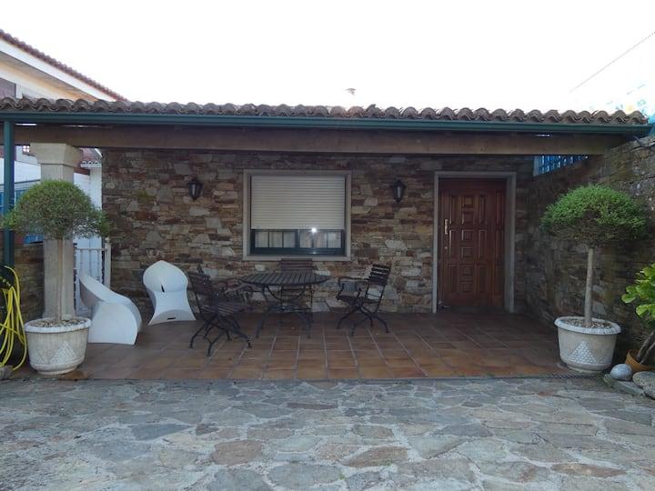 Casa Monte Do Gozo