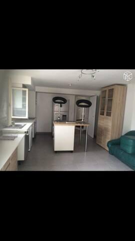 Beau T2 avec terrasse - Le Muy - Wohnung